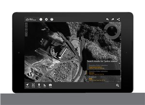 Textron Systems Announces New Web-Based Geospatial Image Exploitation Capability
