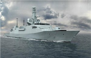 Prime Minister Announces Major Boost to UK Economy With GBP859 M Shipbuilding Investment