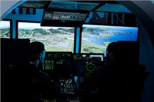 LM Australia To Deliver Modern, Affordable C-130J Training Solutions To RAAF