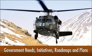Military & Government Electronic Healthcare Records Symposium