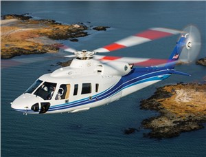 EASA Approves Certification for S-76D Helicopter