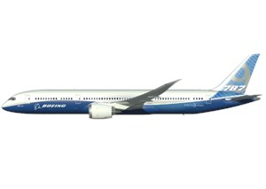 ALC Announces the Lease Placement of 2 New Boeing 787-9 Aircraft with Air Tahiti Nui