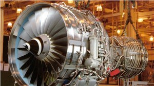 BOC Aviation Selects V2500 Engines for 12 Aircraft Order