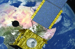 UK to Deliver Secure Communications With New Satellite Move
