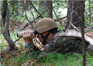 USMC Awards Elbit of America a $73.4 M for the Common Laser Range Finder - Integrated Capability