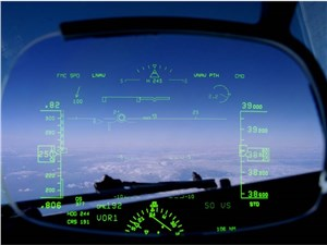 Hainan Airlines places order for Rockwell Collins Head-up Guidance Systems
