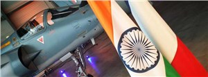 The 1st 2 Indian Mirage 2000 I/TI Delivered to Indian Authorities