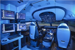 CAE Awarded Contracts Valued at More Than C$70 M for 5 FFSs and Update Services
