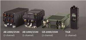 Rockwell Collins Unveils Ground-Breaking Approach to Military Communications