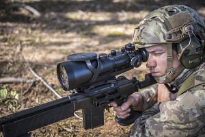 Meprolight Secures Several Orders for Night Vision Systems