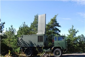 Saab Receives Order for Arthur Weapon Locating System Upgrade for Norway