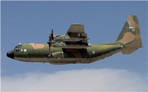 Rockwell Collins Selected for Argentine AF C-130 Upgrade