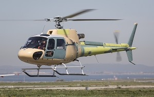 India's Heritage Aviation Acquires 2 H125 helicopters