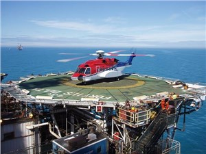 Transport Canada Certifies Sikorsky S-92 Rig Approach