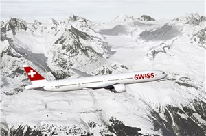 Boeing, SWISS Finalize Order for 3 Additional 777-300ERs