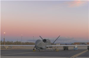 Global Hawk Earns Unprecedented 3rd Consecutive Sustainment Award