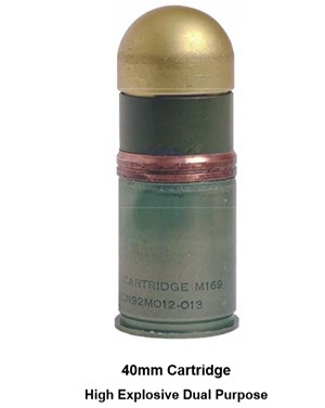 Iraq - Ammunition
