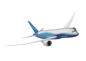 ALC Announces the Lease Placement of 2 New Boeing 787-9 Aircraft with Hainan Airlines