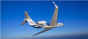 Gulfstream G650ER Continues Record Run