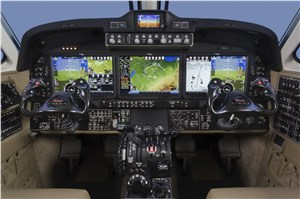 Beechcraft Brings State-of-the-art Avionics, Cabin Upgrades to New Production King Air Turboprops