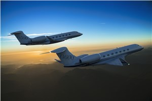 Ducommun Receives Multiyear Contracts from Gulfstream for New G500 and G600 Business Jets