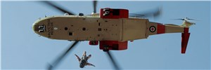 Mission Systems Specialists Partner for Canadian Search and Rescue Solution