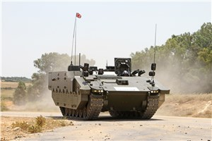 Rolls-Royce To Supply MTU Engines For British Army's Scout SV Armoured Fighting Vehicle