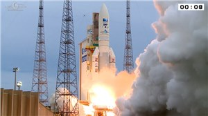 Ariane 5's 2nd launch of 2015