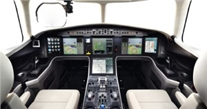 Honeywell Provides Dassault Falcon 5X With New Cockpit Technologies That Enhance Safety, Reduce Fuel Costs