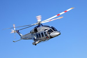 Bel Air's 1st AW189 Helicopter Becomes Global Fleet Leader for the Type