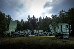 Germany Announces MEADS Selection for Future Air and Missile Defense System