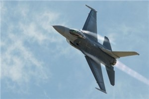 F-16 Durability Testing: 25,000 Hours and Counting