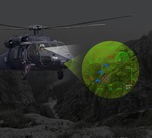 Elbit Systems Introduces BrightNite