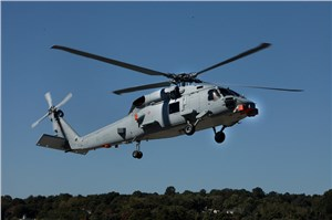 Danish Business Authority Approves Initial Phase of SEAHAWK Helicopter Team's DKK 3 Bn Investment with Danish Industry