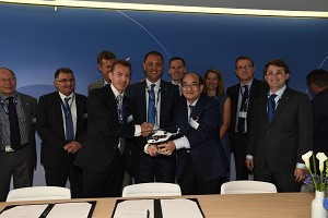 Milestone Aviation Group to Acquire 28 H175 Airbus Helicopters