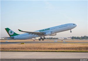 EVA Air Intends to Order 4 Additional A330s