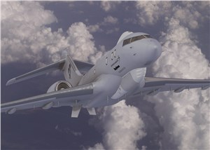 LM, Raytheon and Bombardier Join Forces For JSTARS Recap Program
