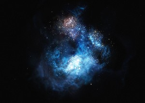 Best Observational Evidence of First Generation Stars in the Universe