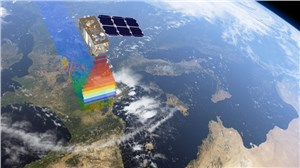 2nd Copernicus Environmental Satellite Safely in Orbit