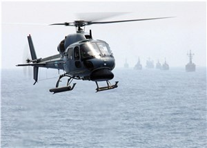 Global Helicopters Market Set to Cross $37 Bn by 2019