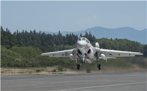 NGC, US Navy Celebrate Legacy of EA-6B Prowler, Future of Their Electronic Attack Partnership