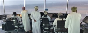 Oman Inaugurates the New Salalah Airport, Fully Operated With Indra Technology
