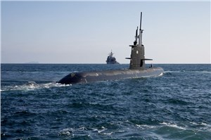 Saab Signs Contracts for A26 Submarines and Mid-life Upgrade for Gotland-class Submarines