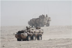 Rheinmetall to Supply Kuwait With Advanced Armoured  NBC Reconnaissance Vehicles