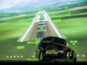 Elbit and ATR Sign Agreement for Integration of ClearVision EFVS with New SKYLENS Wearable Display Onboard ATR-600s Aircraft