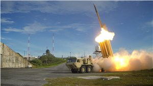 Lockheed Martin Completes 100th THAAD Interceptor