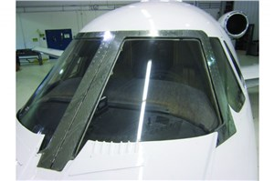 The Key Players in Global Commercial Aircraft Windows and Windshields Market 2015-2019, According to a New Study on ASDReports