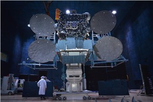 SSL-Built Satellite for Embratel Star One Begins Post-launch Maneuvers