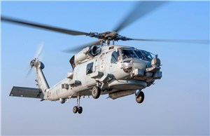 LM to Acquire Sikorsky Aircraft and Conduct Strategic Review of IT and Technical Services Businesses