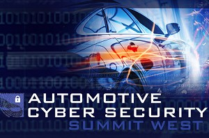 Automotive Cyber Security Summit West
